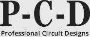 P-C-D Professional Circuit Designs Ltd. logo
